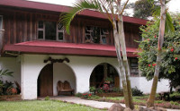 Rancho Naturalista Hotel