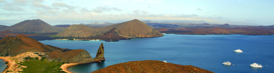 Galapagos Islands in The News picture