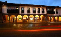 Casa Andina Plaza Cusco Hotel