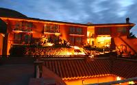 Casa Andina Private Collection Puno Hotel