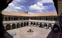 Libertador Palacio del Inka Hotel Cusco