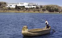 Puno Hotel Libertador Lake Titicaca