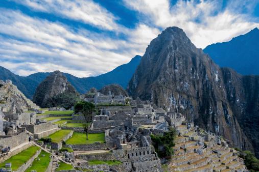 Machu Picchu Tours Peru