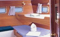 Galapagos Sail Vessel Beagle Cabin 2