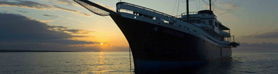 Fascinating Galapagos Islands Cruise aboard the Evolution picture