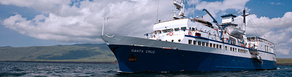 Fascinating Galapagos Islands Cruise aboard the Santa Cruz picture