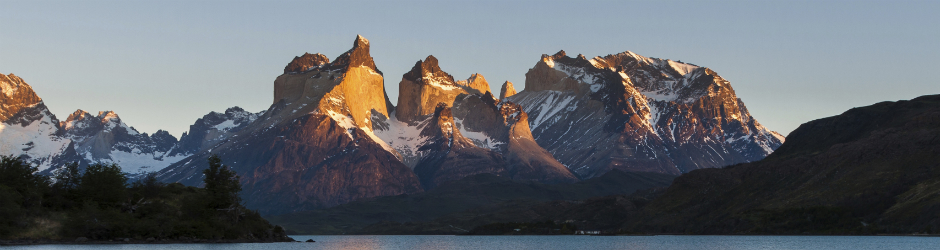 Argentina Travel - Patagonia Adventure Tour picture