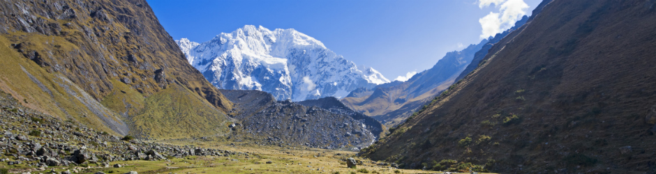 "Peru Travel - Salkantay Trail Tour (the ""Other Inca Trail"") picture"